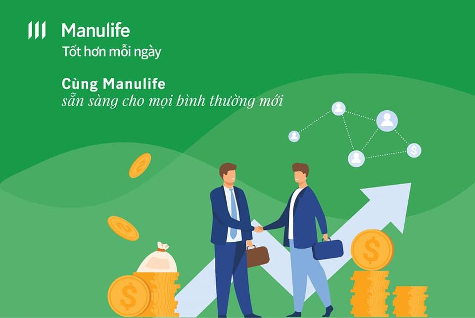 Mua bảo hiểm Manulife chỉ với 30k/ ngày bạn sẽ được bảo vệ như thế nào?